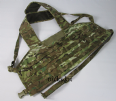 MTP Molle Chest Rig